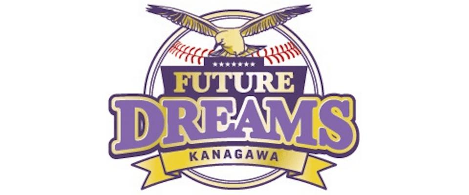 神奈川フューチャードリームスのロゴ