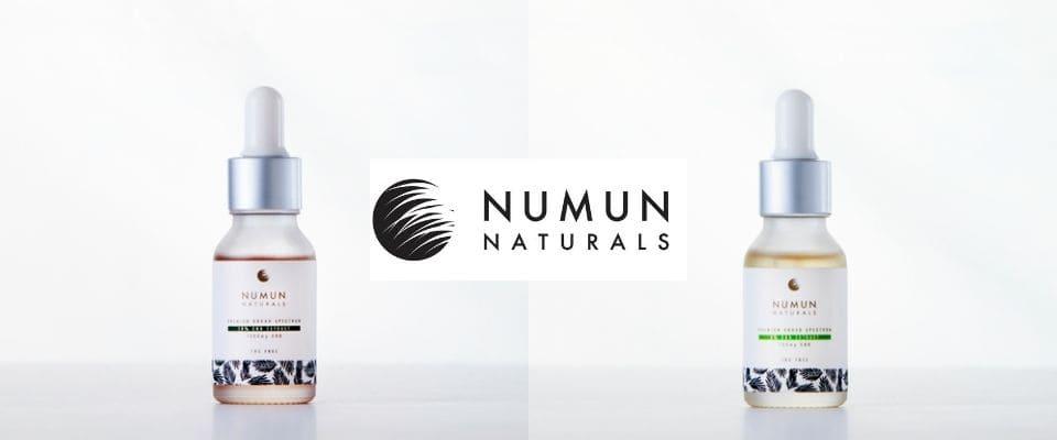NUMUN NATURALSの商品