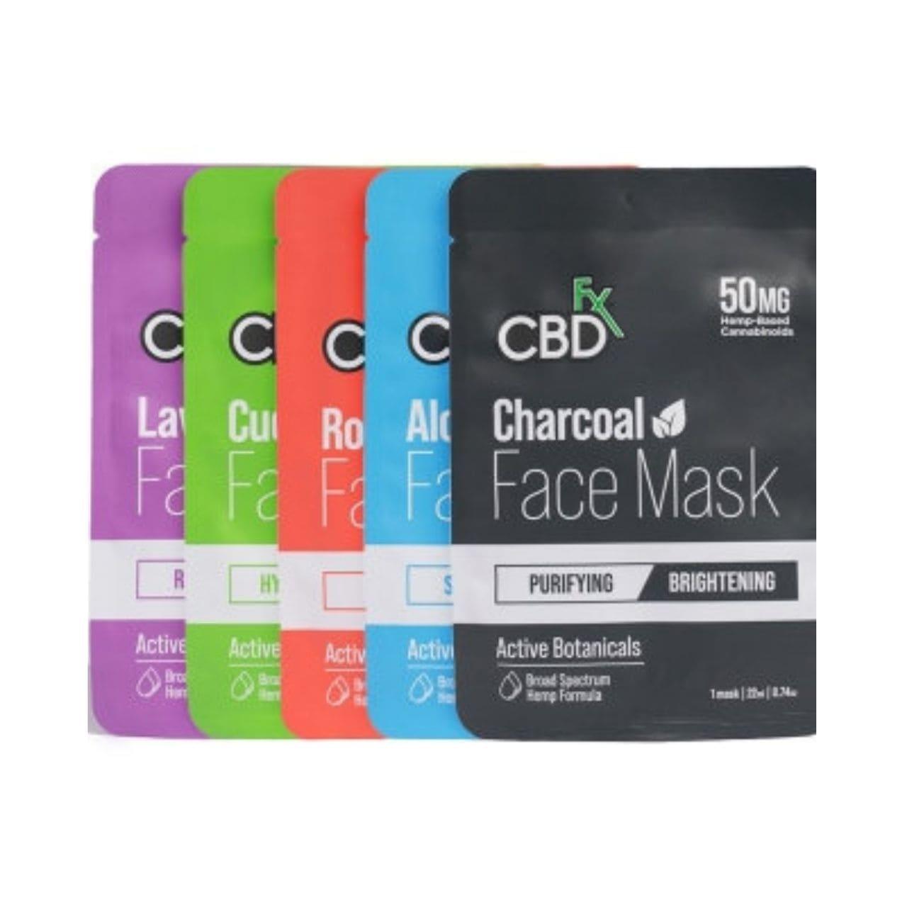 CBDfx - CBDフェイスマスクの画像